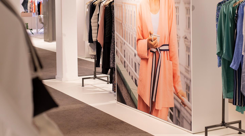 Fashion Sample Sale