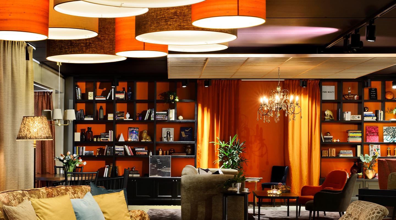 Club office