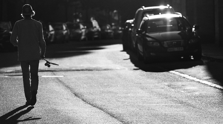 Parkering och betallösningar