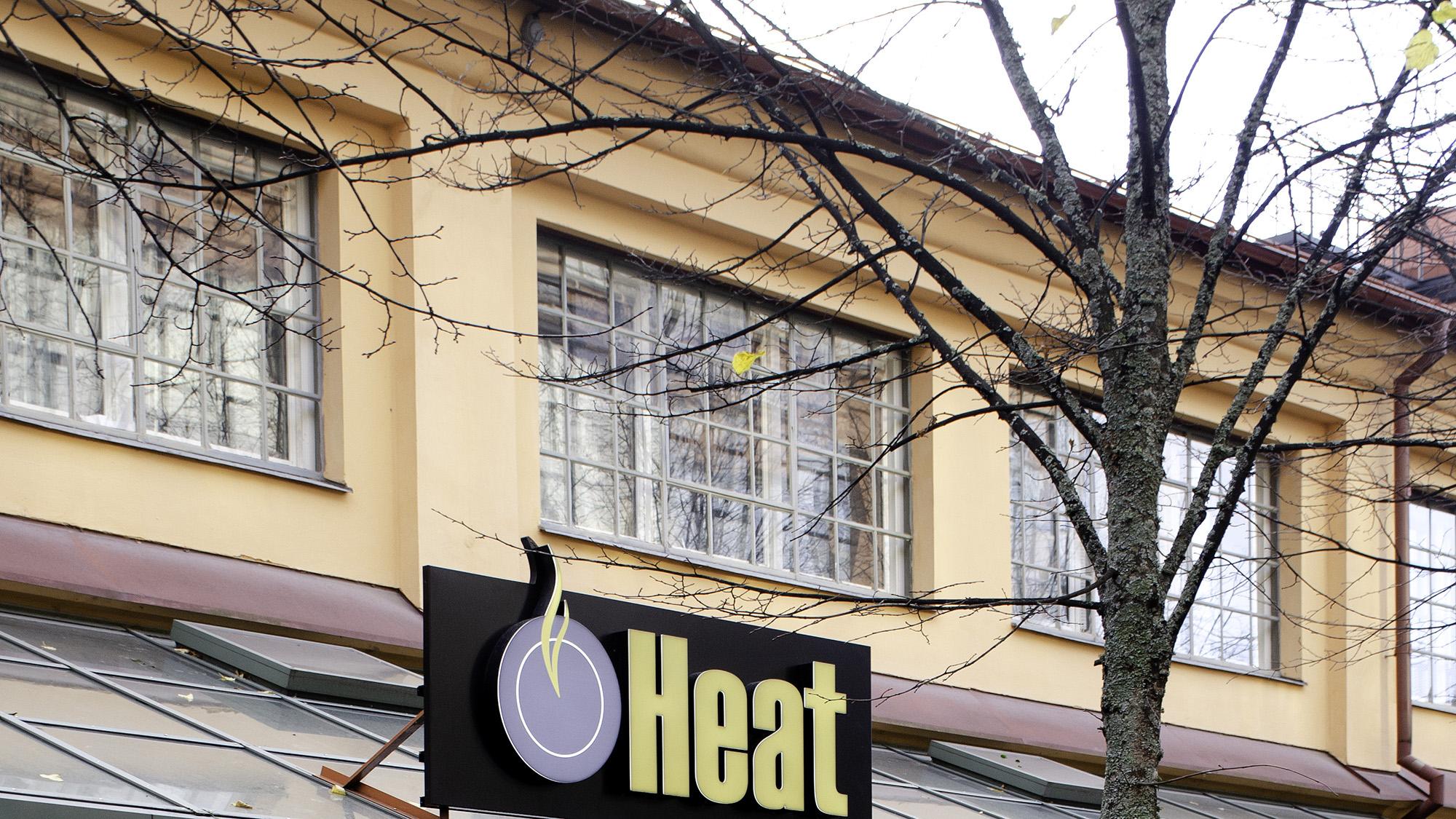 Restaurang Heat
